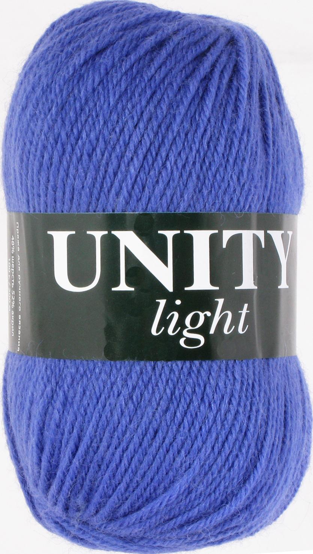 Unity Light 6040 - ярко-синий