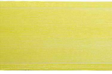 Лента для бантов 80мм 25м 144693 желтый