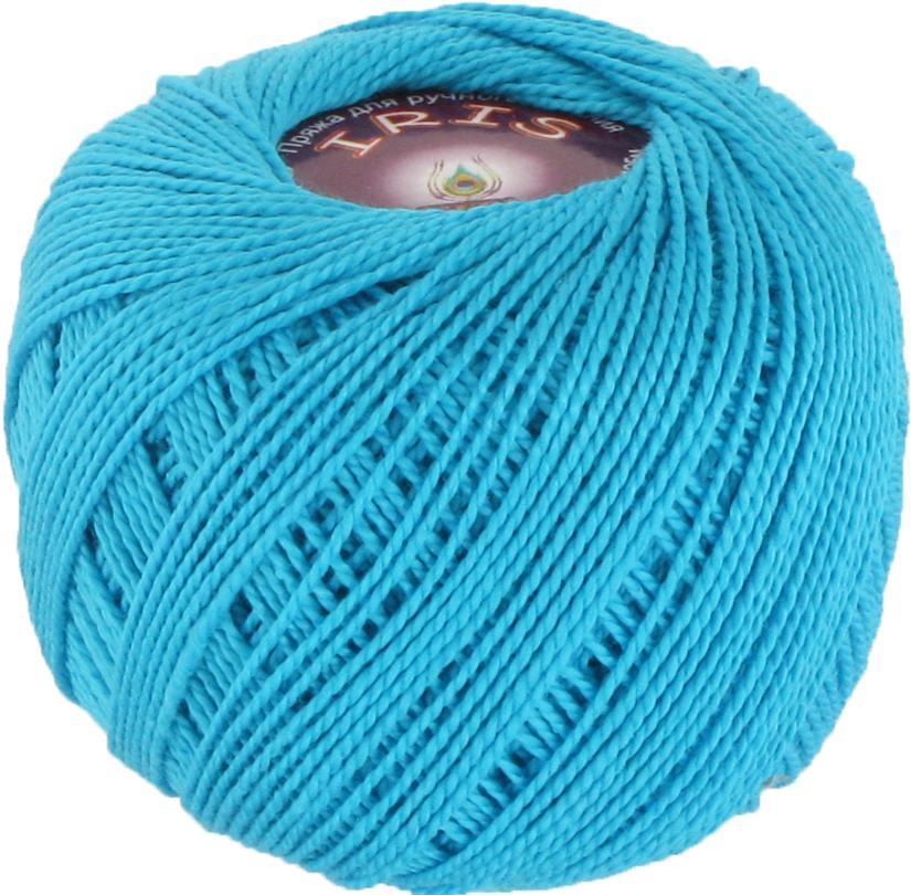 Iris 2110 - голубая бирюза