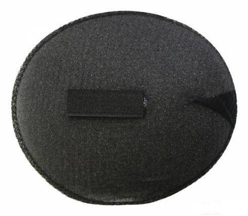 Плечевые накладки на липучке черный 168277 РК-13/А