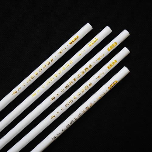 Мел-карандаш белый Одеон