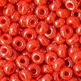 Бисер Preciosa 98170 10/0 50гр красный