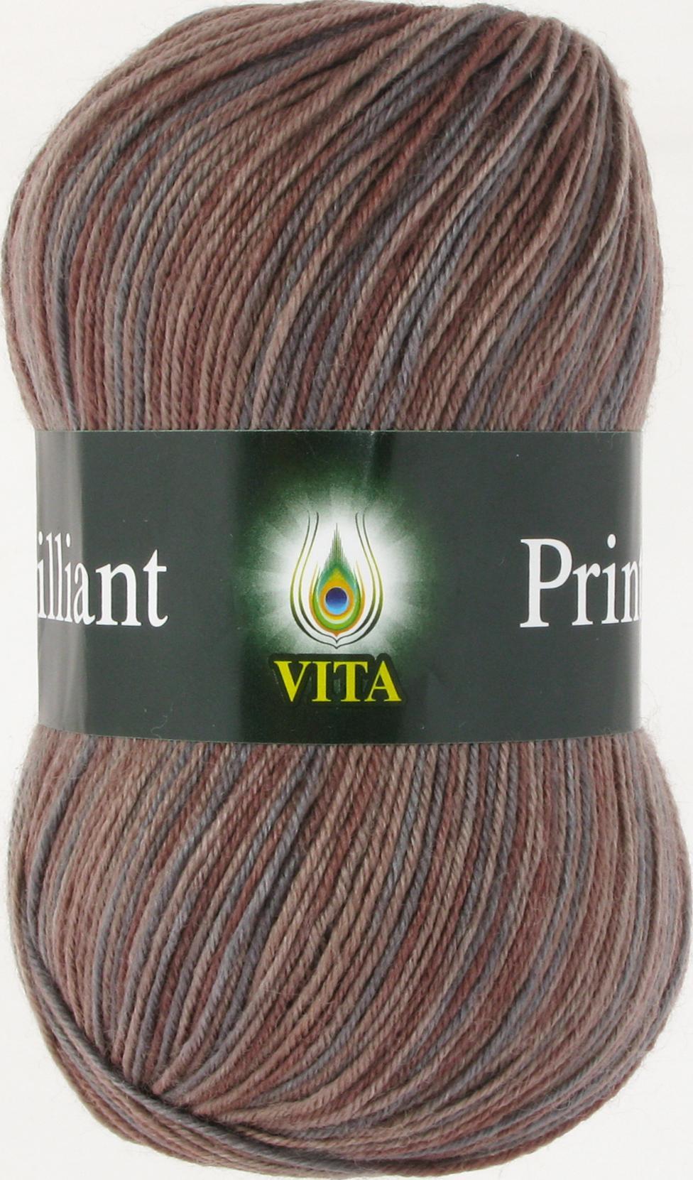 Vita Brilliant print 2602