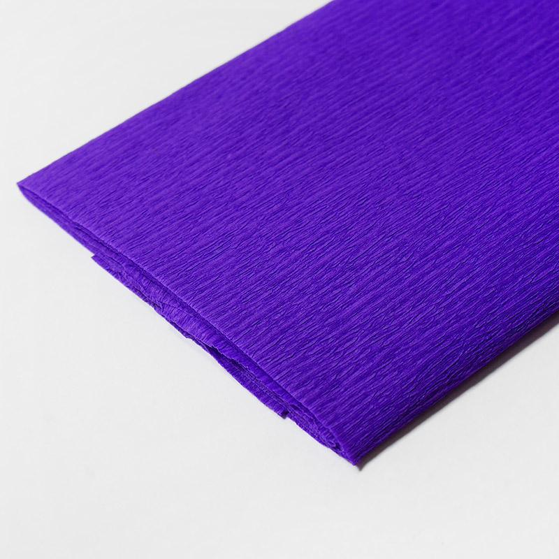 Крепированная бумага REP-43 50см 2м 20г/м2 25