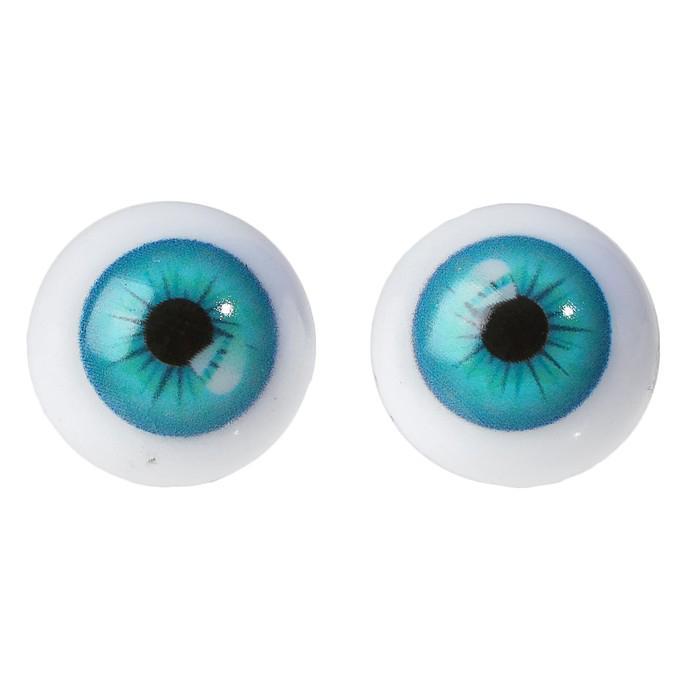 Глазки винтовые 16мм 10шт 4380009