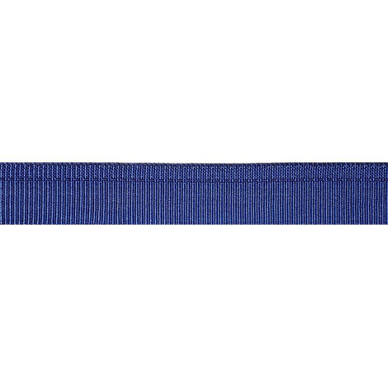 Лента брючная 1с79 15мм 25м 675030/605032 т.синий