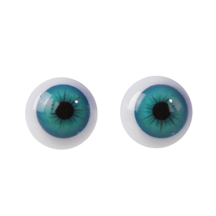 Глазки винтовые 14мм 10шт 4380008