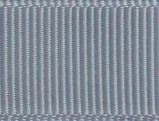 Лента репсовая 6мм*25м 009 серый 7702719