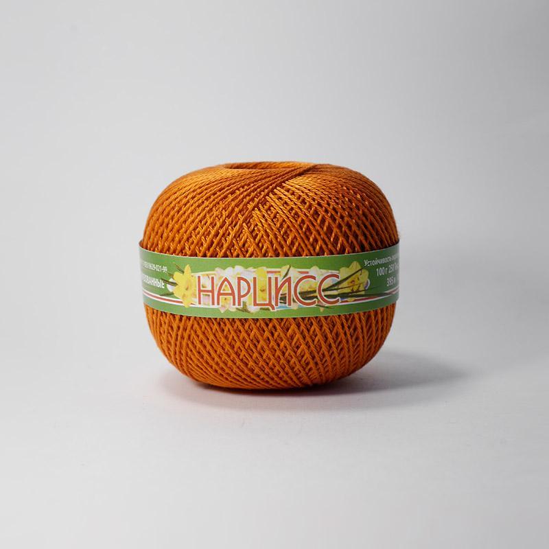 Пряжа Нарцисс 1608 - луковый
