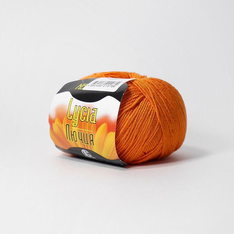 Лючия 035 - оранж