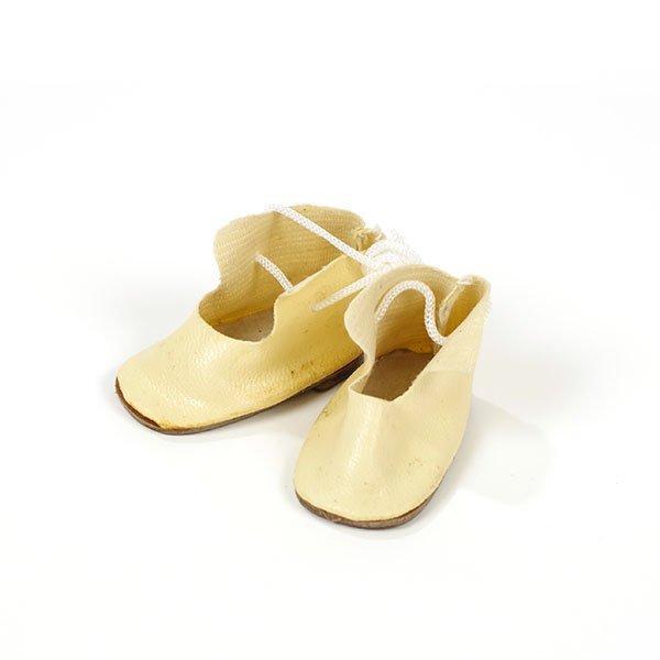 Ботиночки д/кукол КЛ.692942(20139) 4,5см