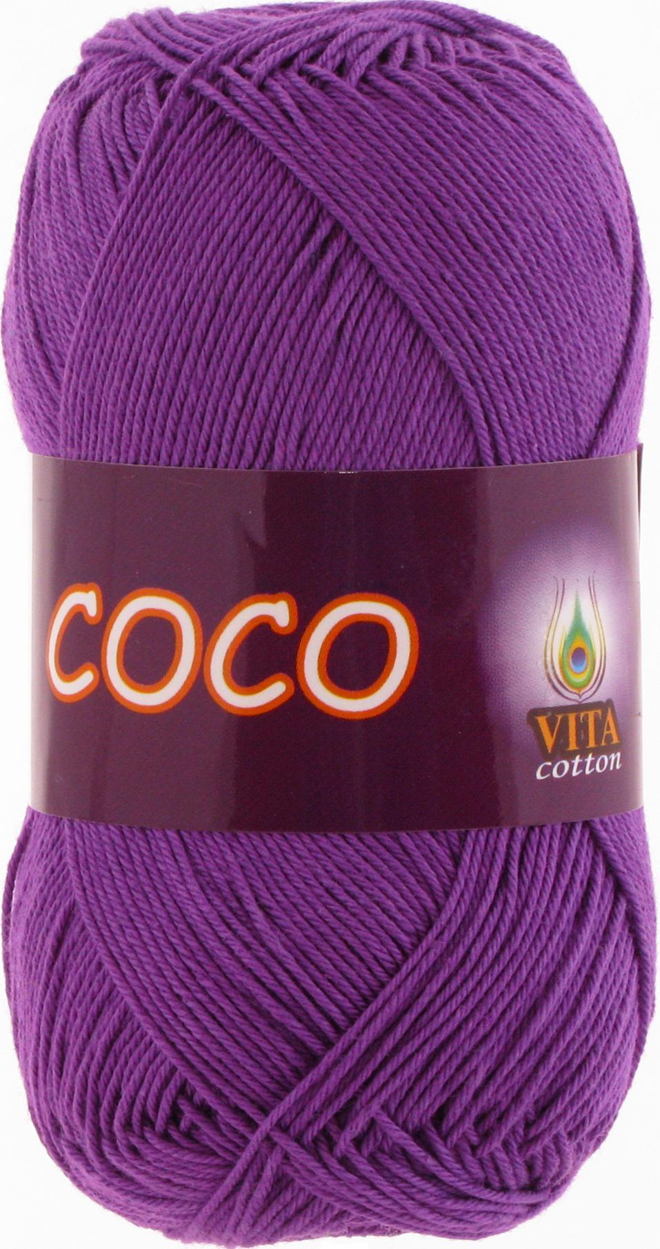 Coco 3888 - лиловый