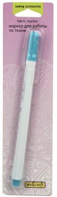 Смывающийся маркер для ткани Wellcraft 207030
