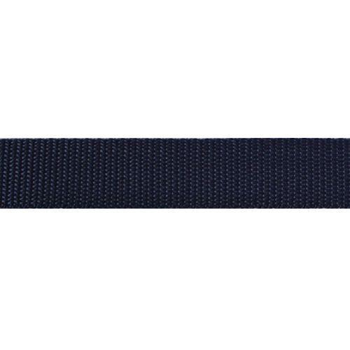 Лента ременная 25мм 50м синий 7701439