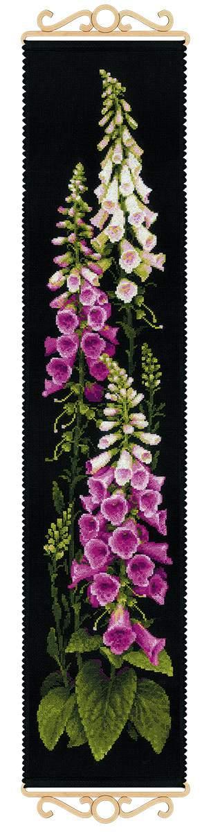 Набор для вышивания-1629