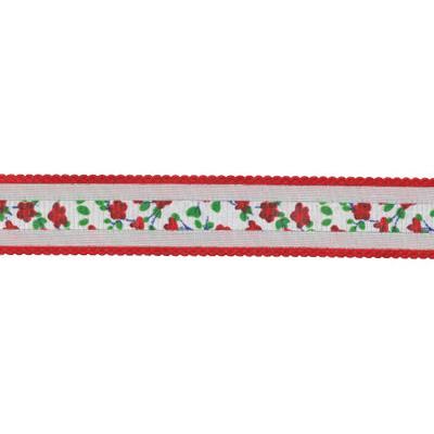 Тесьма декоративная Гамма WD-43 25мм 3м №026 СК
