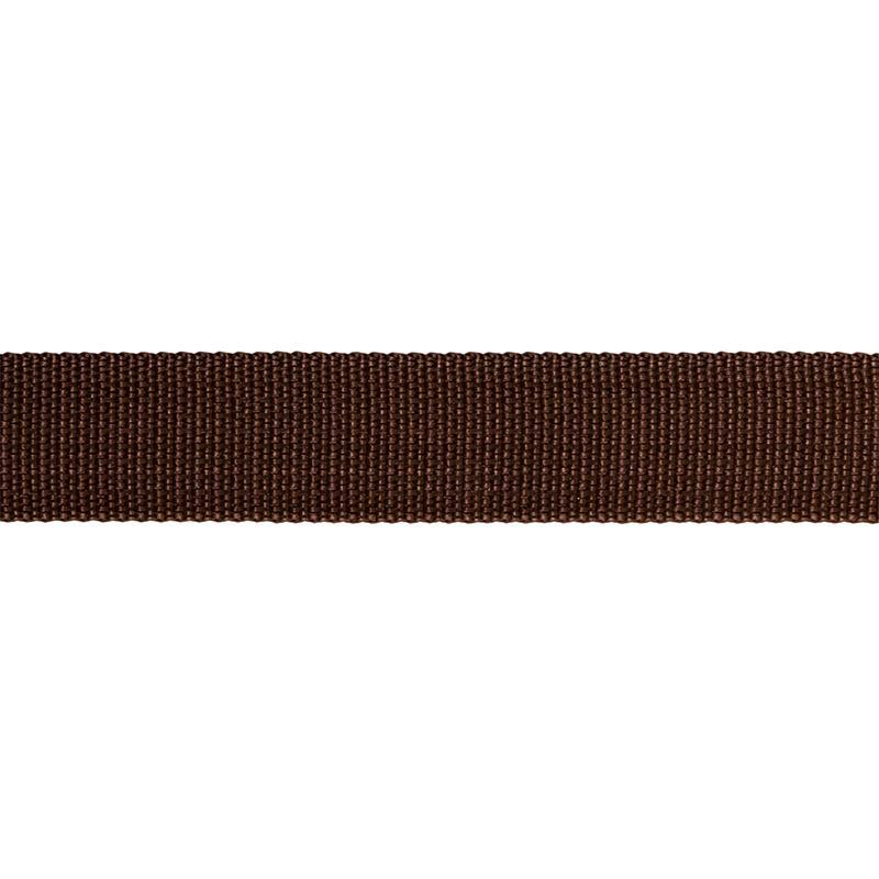 Стропа 25мм G251 25м 297 коричневый
