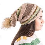 YarnArt NANCY HAT 705