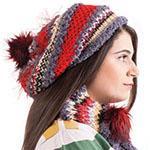 YarnArt NANCY HAT 706