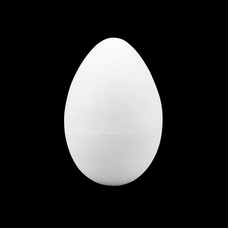 Пенопластовая заготовка Яйцо