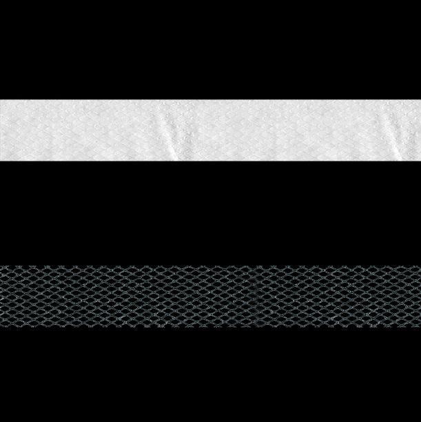 Паутинка Гамма сеточка на бумаге NF-15  15мм