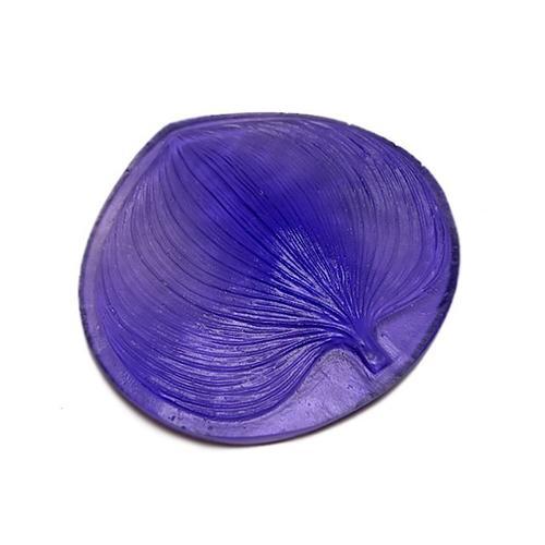 Молд Лист гиацинт 384029