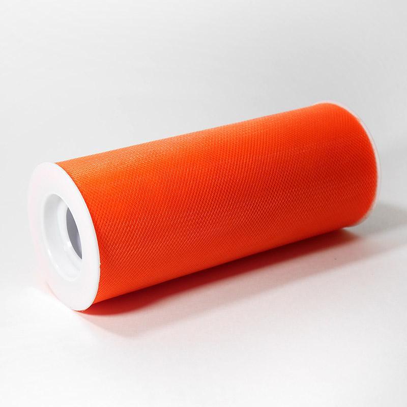 Фатин 150мм 22.86м 62 оранжевый В