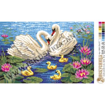 Лебеди2 866