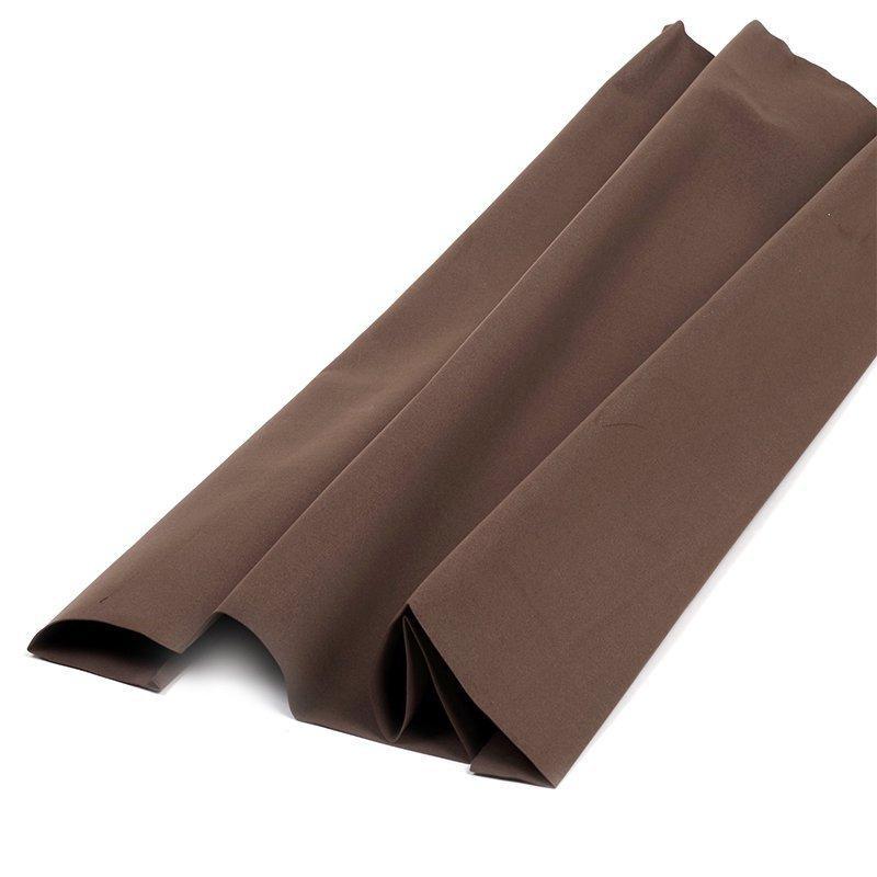 Фоамиран в листах 1мм 021 т.коричневый 60х70см