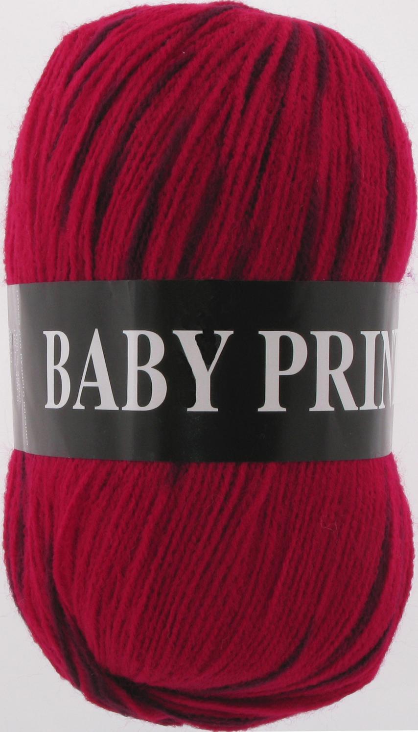 Vita Baby print 4872
