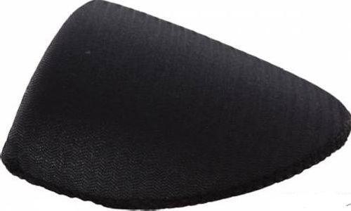 Плечевые накладки 168245 В-14/А черные