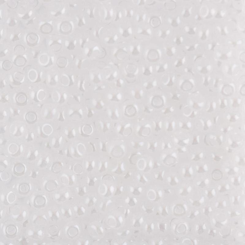 Бисер Preciosa 57102 10/0 50гр белый