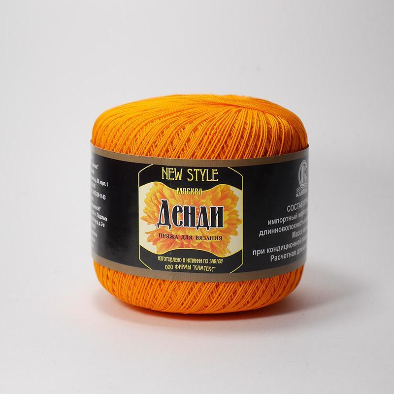Денди 068 - апельсин