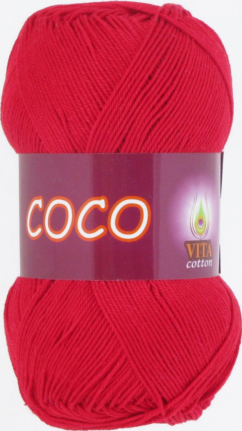 Coco 3856 - красный