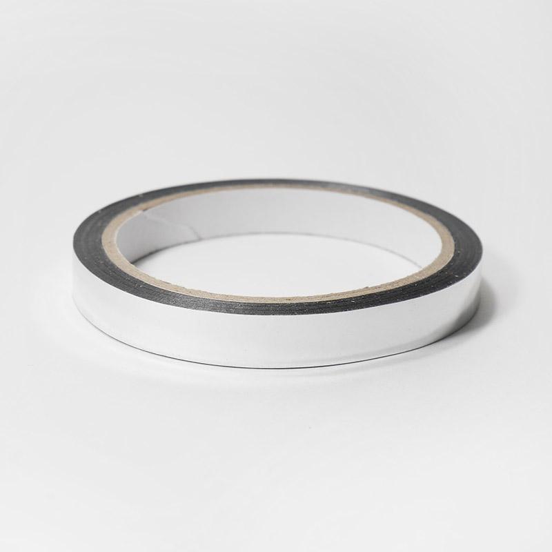 Тейп-лента (скотч) 12мм 50ярд серебро