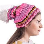 YarnArt NANCY HAT 708