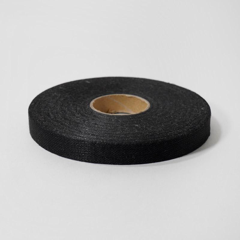 Флизилин 15мм 100м черный