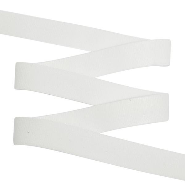 Резинка для бретелей 18мм 50м RBB06101 F101 белый