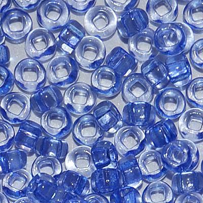 Бисер Preciosa 01131 10/0 5гр синий