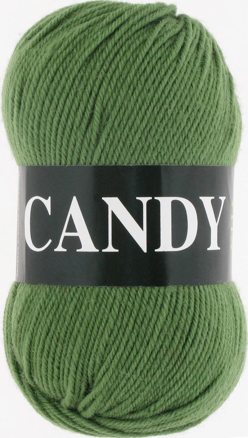 Candy 2538 - зеленый