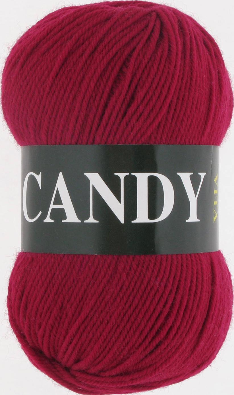 Candy 2536 - красная ягода