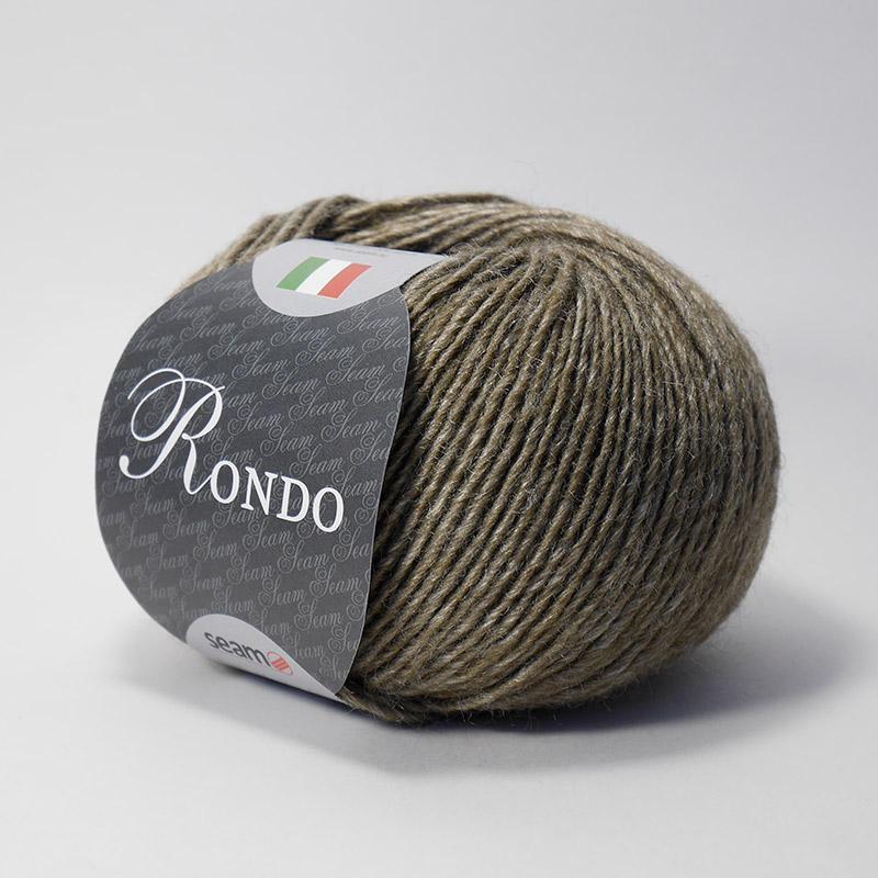 Рондо 08 - коричневый