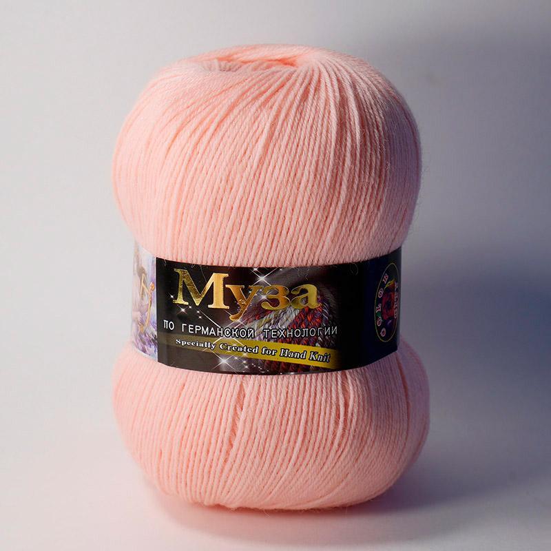 Муза 201 - бл.розовый