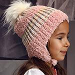 YarnArt NANCY HAT 332