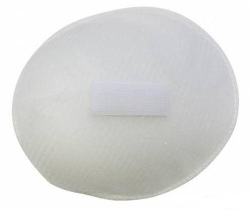 Плечевые накладки на липучке белый 686148 РК-10/А